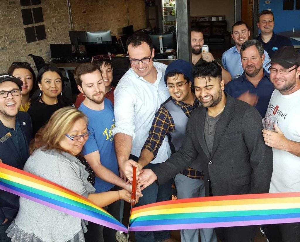 Austin LGBT SMBHD