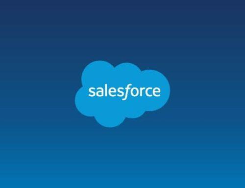 Sales Cloud Quickstart: Budget Conscious Start with Salesforce