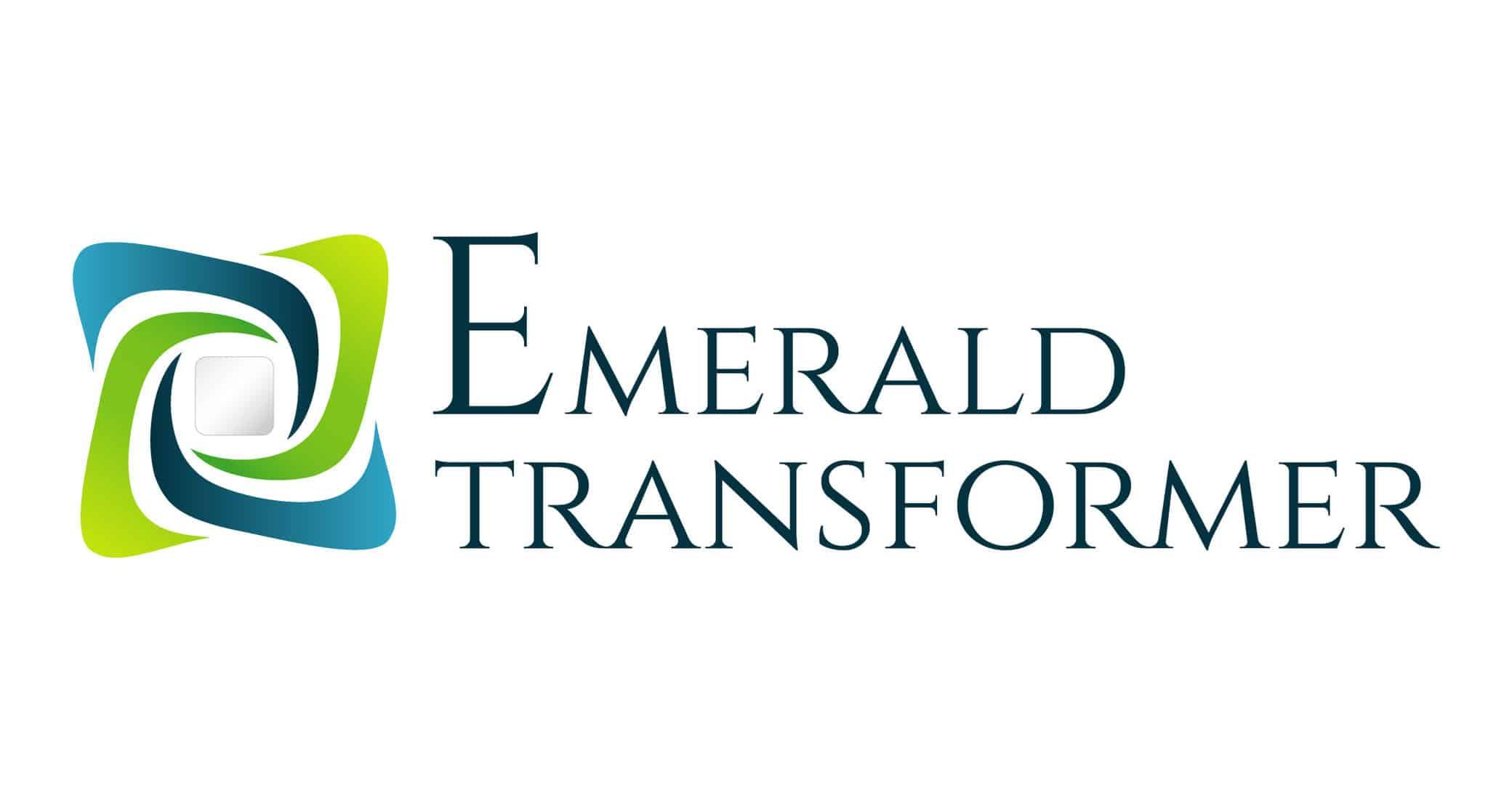 emerald transformer case study