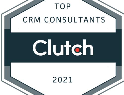 SMBHD Recognized on Clutch as Top CRM Consultant!